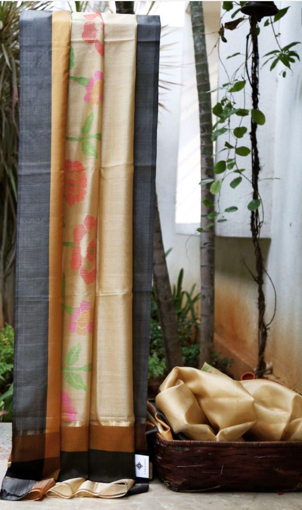 Silk Saree Soft silk sarees, Saree collection, Handloom