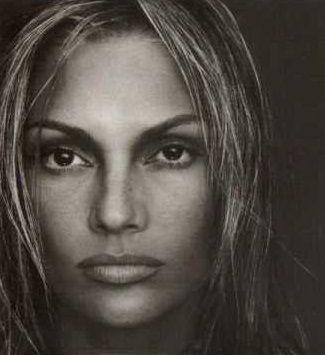 Anna Oxa 1995