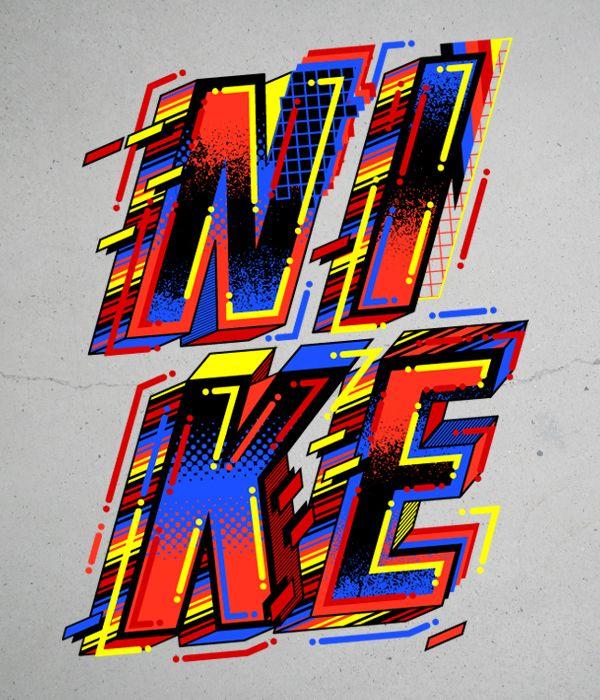 nike design