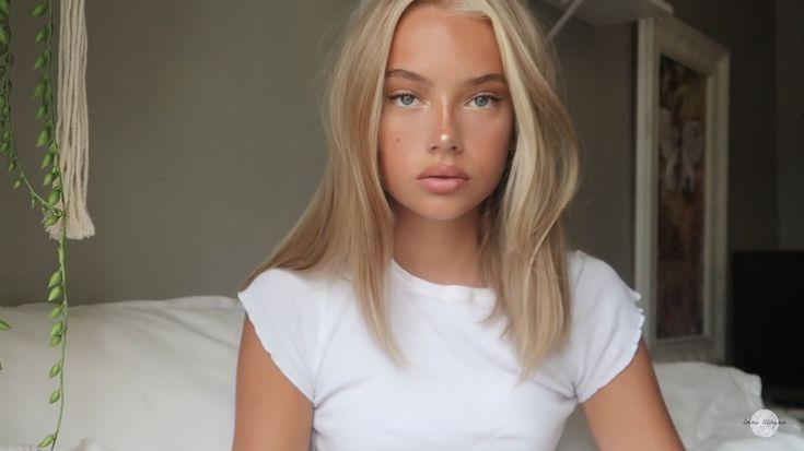 Emma Ellingsen – #Ellingsen #Emma #naturallocken
