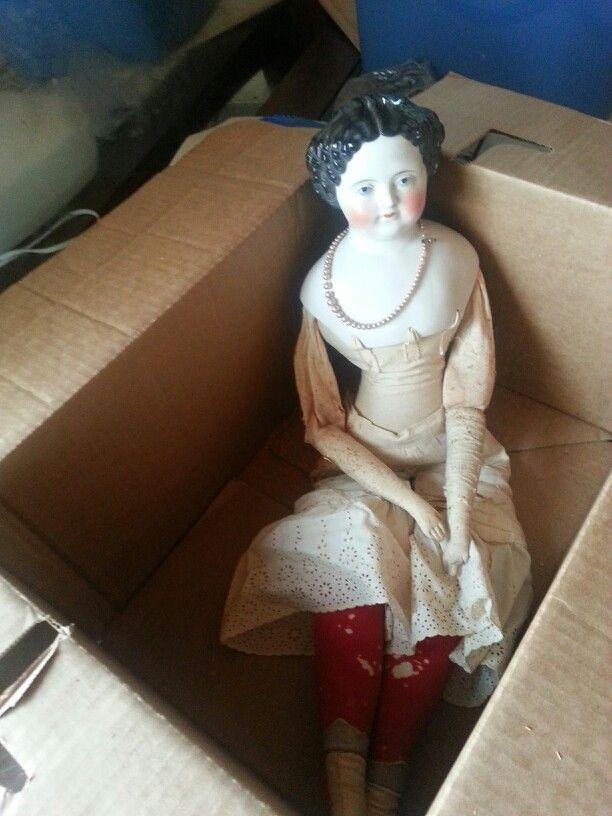 dating china head dolls