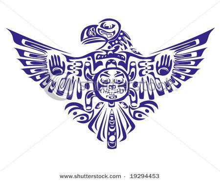 thunderbird a symbol of power strength and nobility