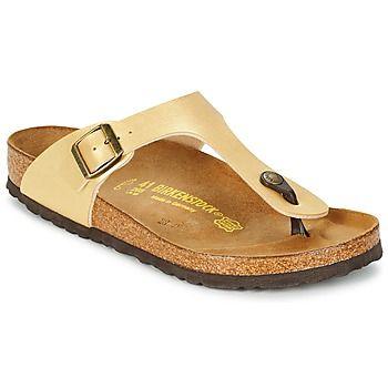 sports shoes 96c90 f9b0f Pimp my style! | Birkenstock, Gold und Fashion