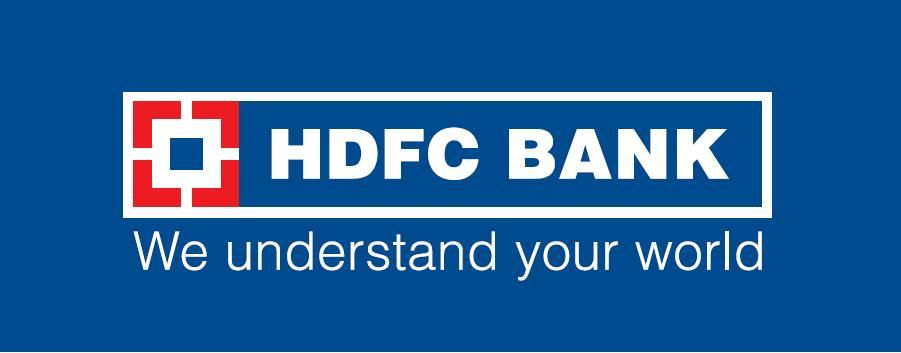 Rbi S Circular On Infrastructure Loans Has Opened Possibilities From Hdfc Bank To Decide On A Route For Rs 10 Personal Loans Online Personal Loans Banks Logo