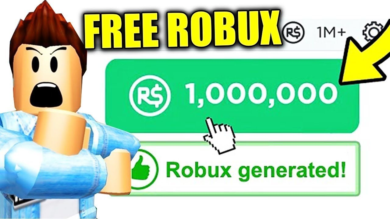 How To Get Roblox Robux Free 2020 In 2020 Roblox Generator Roblox Roblox Codes