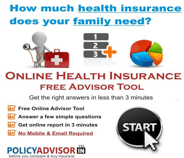We At Policyadvisor In Provides Personal Health Insurance Family