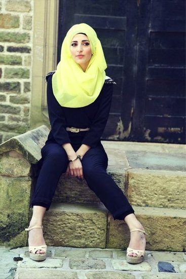 Hijab Outfit Ideas | Find the Latest News on Hijab Outfit Ideas at Couture and the City