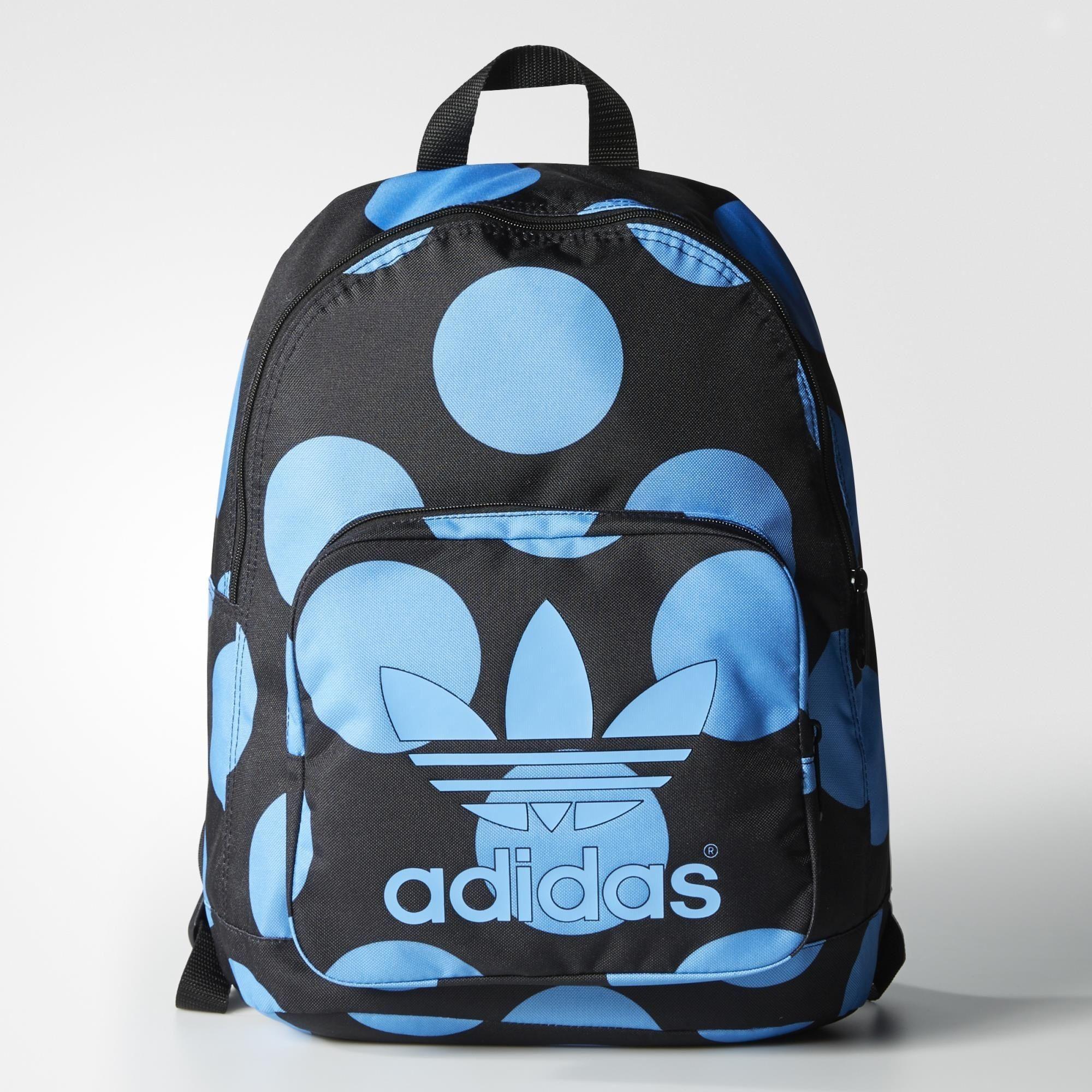 e38e13caaf12 adidas - Dear Baes Dots Backpack