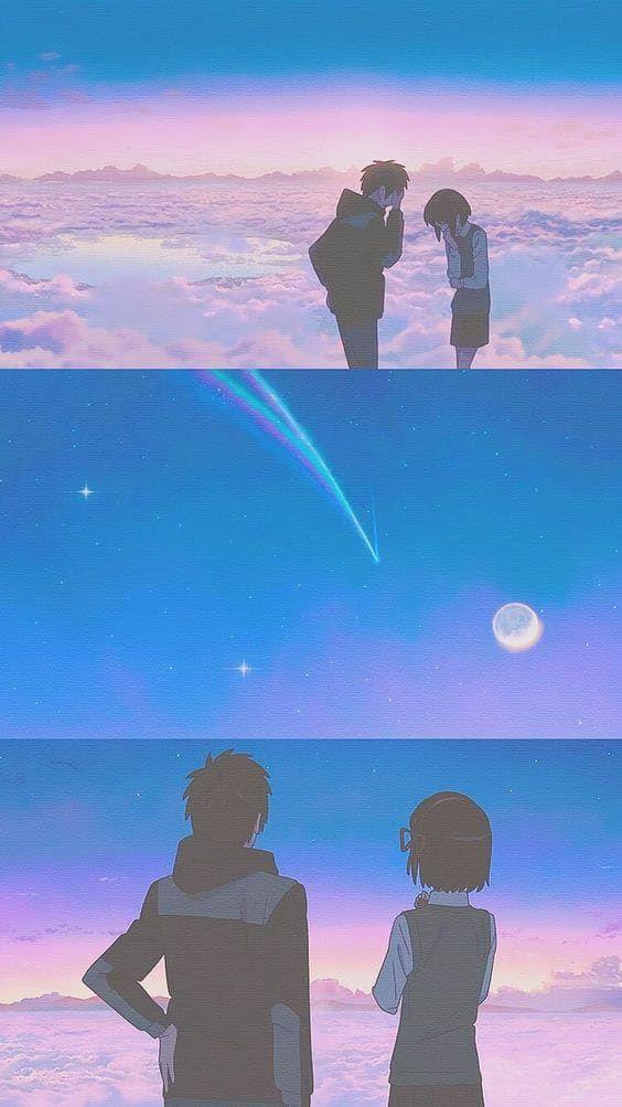 En İyi Anime Wallpaper +55 - Pixselle