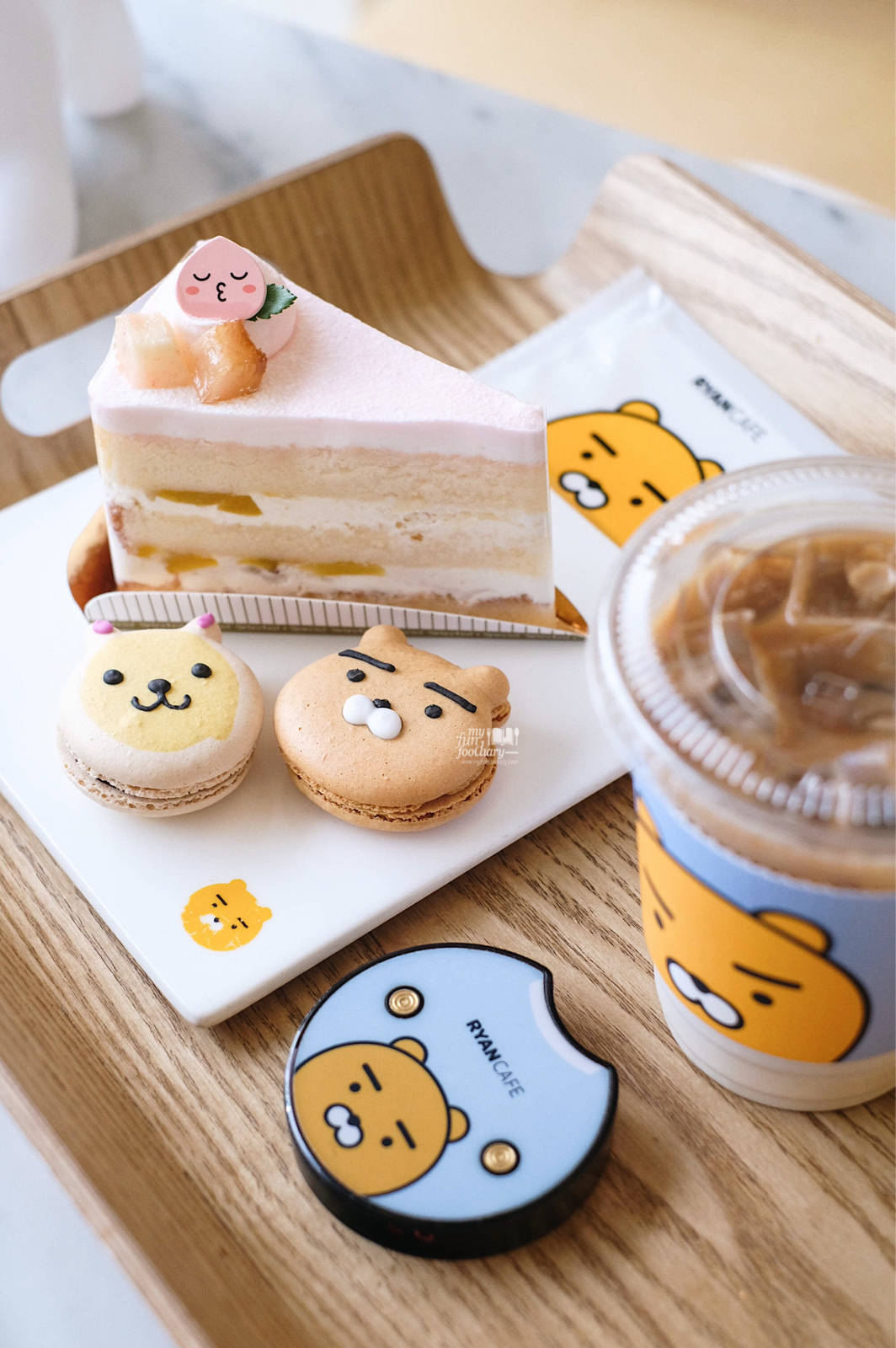 Image result for gangnam kakao friends store