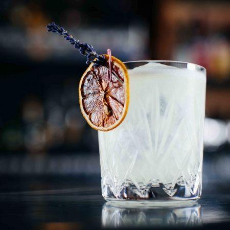 Photo of The Cîroc Harriet cocktail recipe