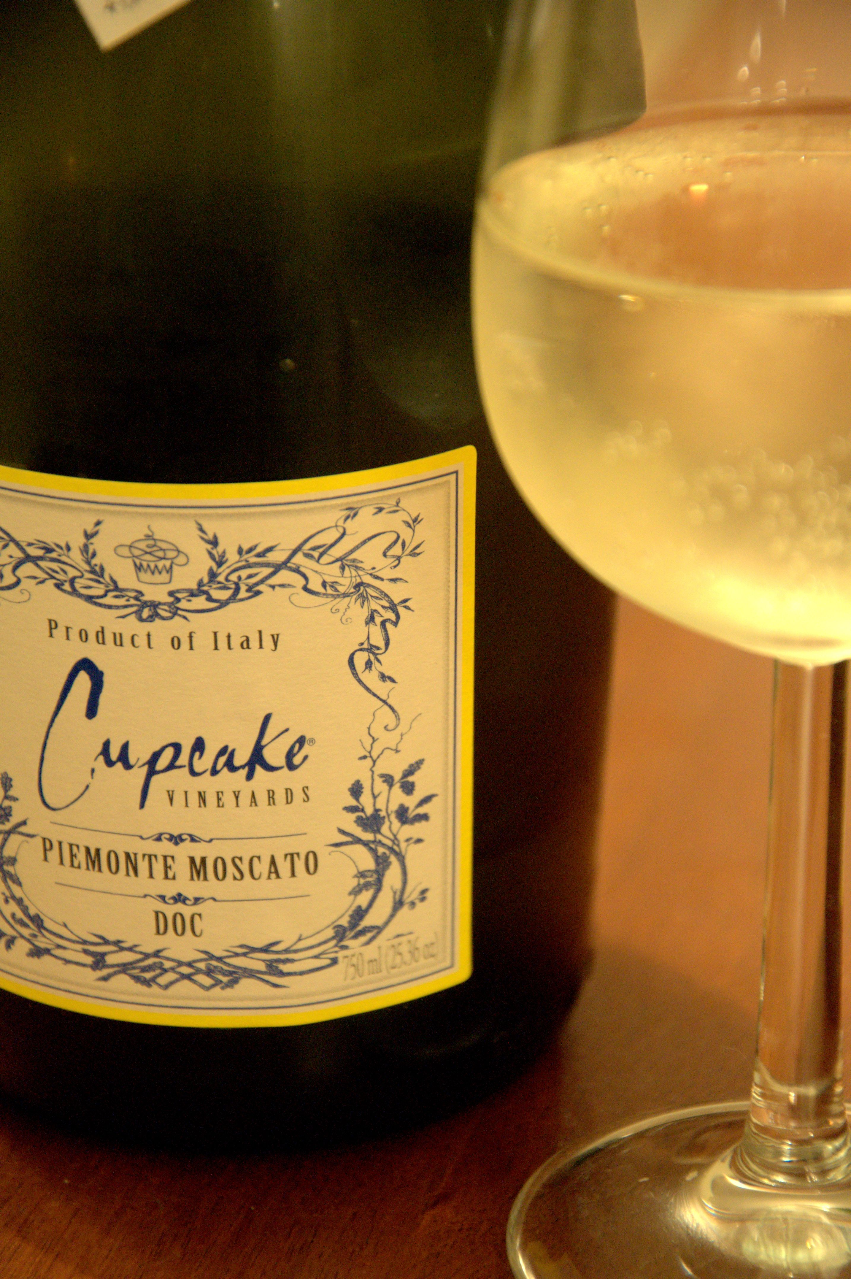 Best Sweet Moscato White Wine