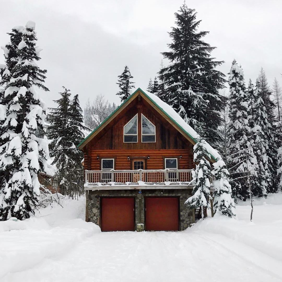 Hillside Plan With Garage Under 69131am: Garage House, Cabin Homes, Garage Loft