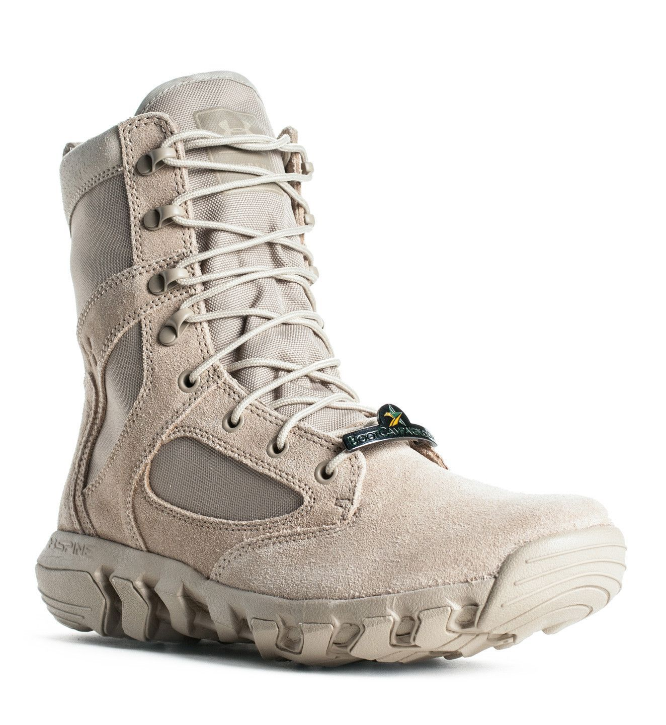 ca36bb6ab34 UA Alegent Boot Campaign Boot Desert Sand from Boot Campaign ...