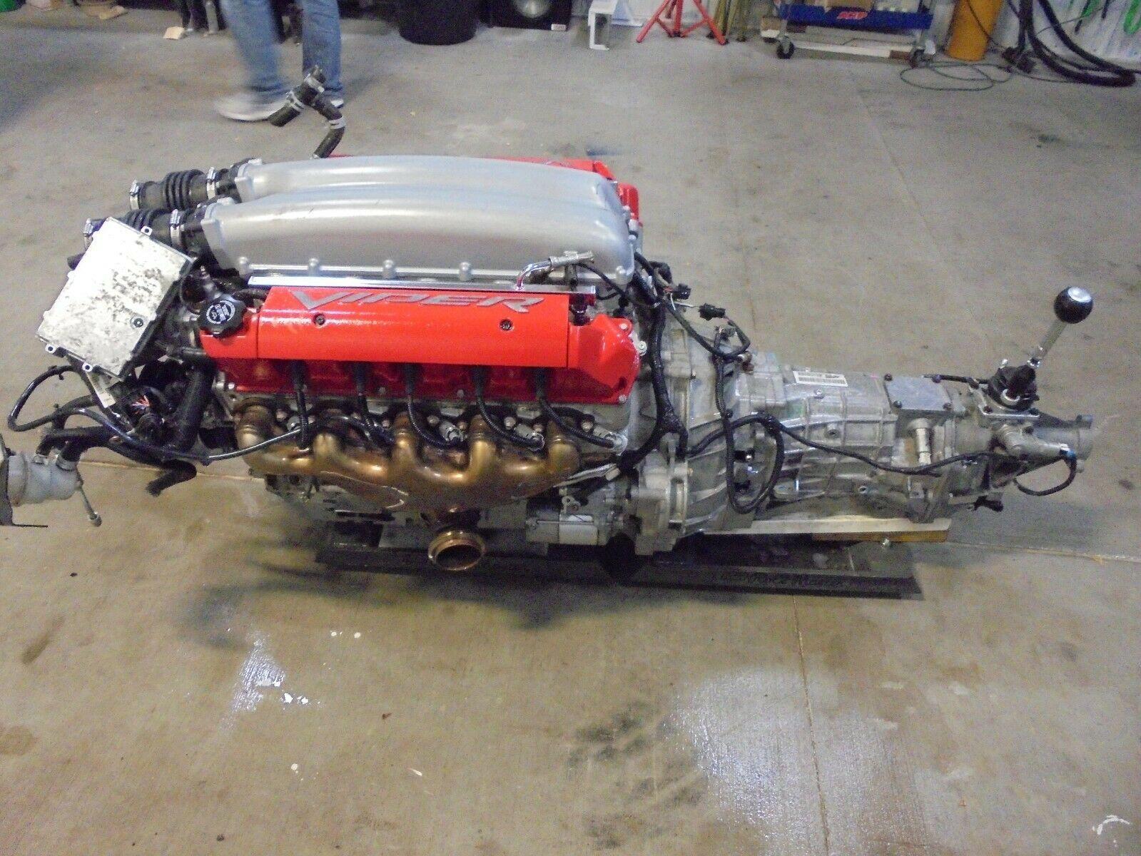 V10 Engine In 2020 V10 Engine Engineering Dodge Viper Engine