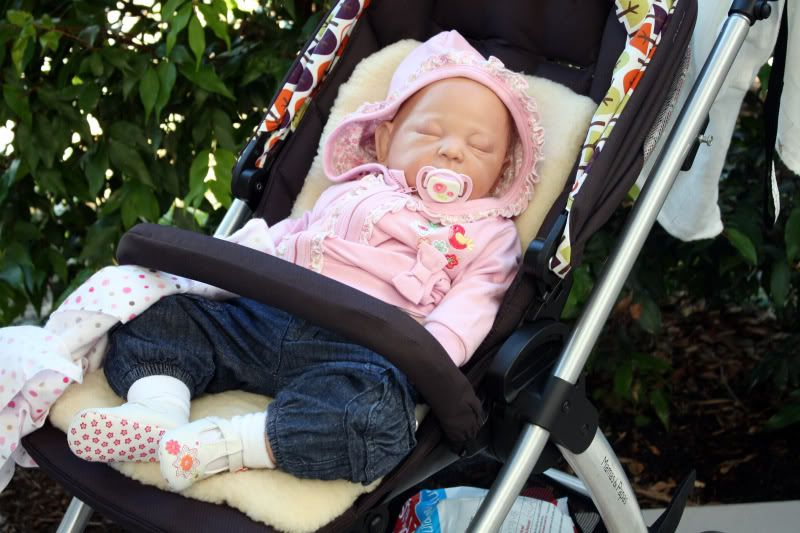 Reborn Baby Dolls Stroller Google Search Baby Doll