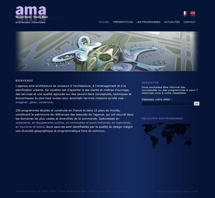 AMA - www.ama-a.fr