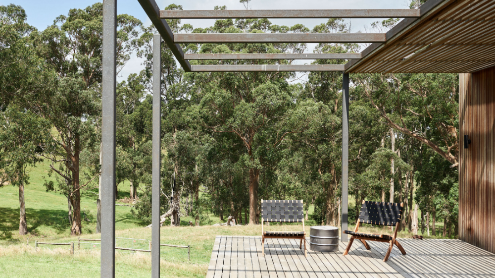 The Perfect Prefab Home in South Gippsland - The Design ...