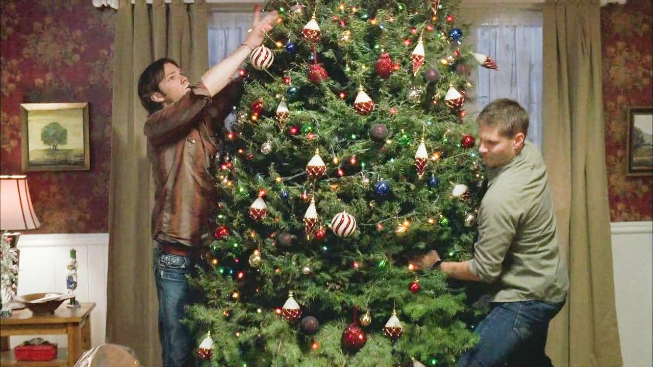 Supernatural Christmas Episodes.Supernatural 2007 Episode A Very Supernatural