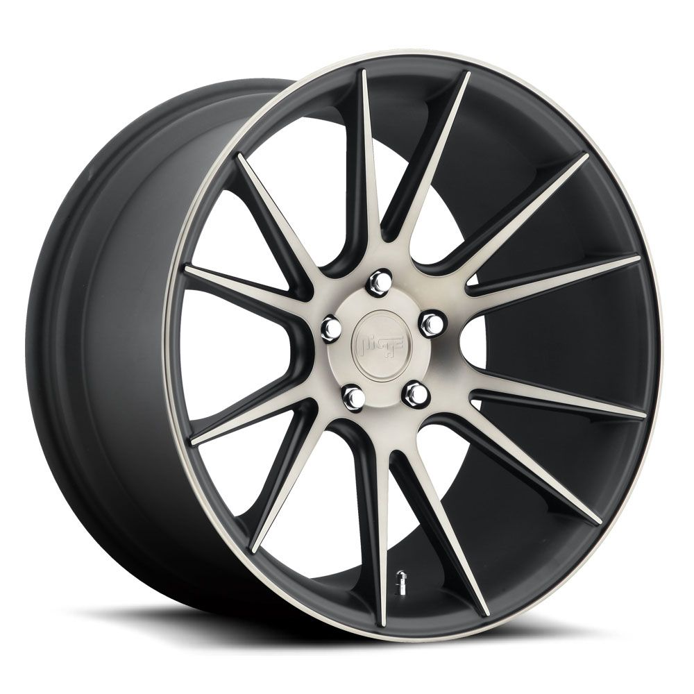 """Bmw X6 Rims For Sale: 20"""" NICHE VICENZA MACHINED CONCAVE WHEELS RIMS FITS FORD"""