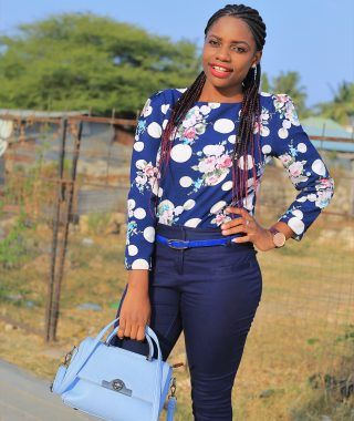 Thrifty Phat – Certified Thrift Queen