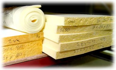 Here S A Great Source For Cushion Foam Polyester Pillow