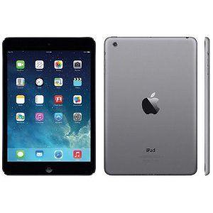 Amazon Com Apple Ipad Air Md786ll B Touchscreen Tablet Ios 8 1gb Memory 32gb Hard Drive Wi Fi Space Gray Computers Ac Ipad Mini Ipad Apple Ipad Mini