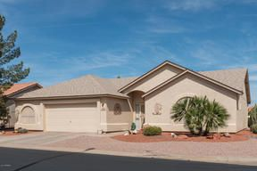Chandler Arizona Adult Community Homes For Sale  $240,000, 2 Beds, 2 Baths, 1,566 Sqr Feet  SPACIOUS SEDONA MODEL. As a great winter retreat or full-time residence, this bright & airy, meticulously maintained home shows like a model and is move-in ready. 2 bedrooms with walk-in closets, 2 bathrooms & a bonus room that could be a den, office or guest bedroom as well as an Arizona room, outdA complete and FREE UP-TO-DATE list of Phoenix homes for sale in Adult Communities!  http://mi..
