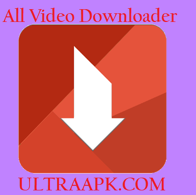 This All Video Downloader APK is video downloading app for android