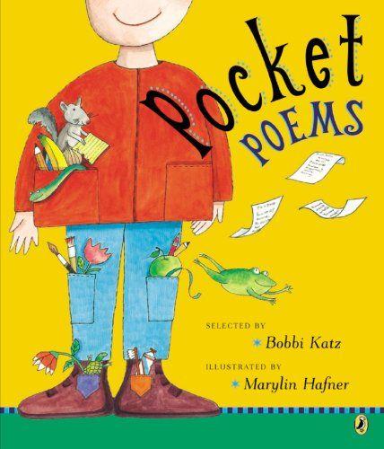 Mr. Tiffins Classroom Series A Poem in Your Pocket