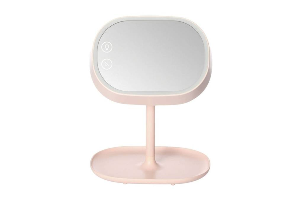 These hightech vanity mirrors will ensure your makeup