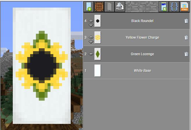 Lectern Minecraft Recipe