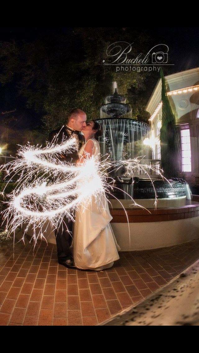#sparklers #bucheliphotography #weddingphotos #vizcayasacramento #sacramentoweddings #weddinhinspiration