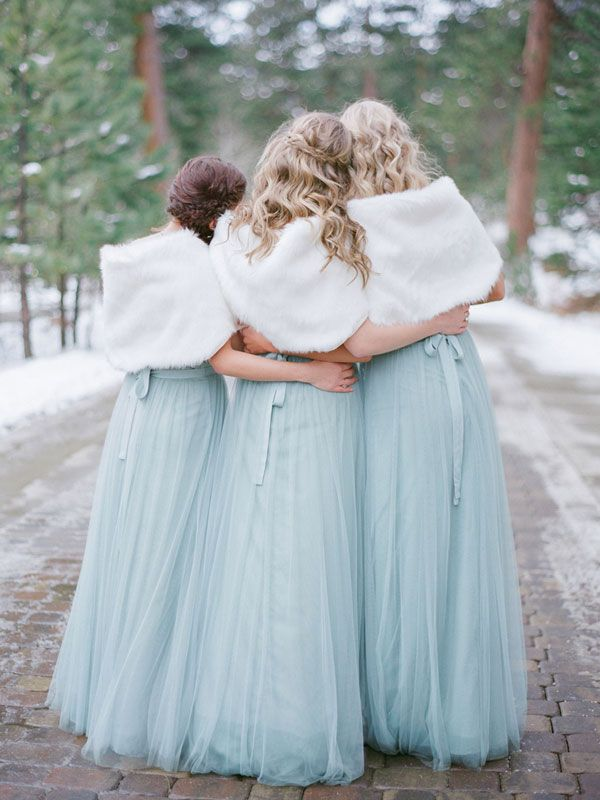 Bridesmaids | Weddings: Standing With Us | Pinterest | Wedding ...