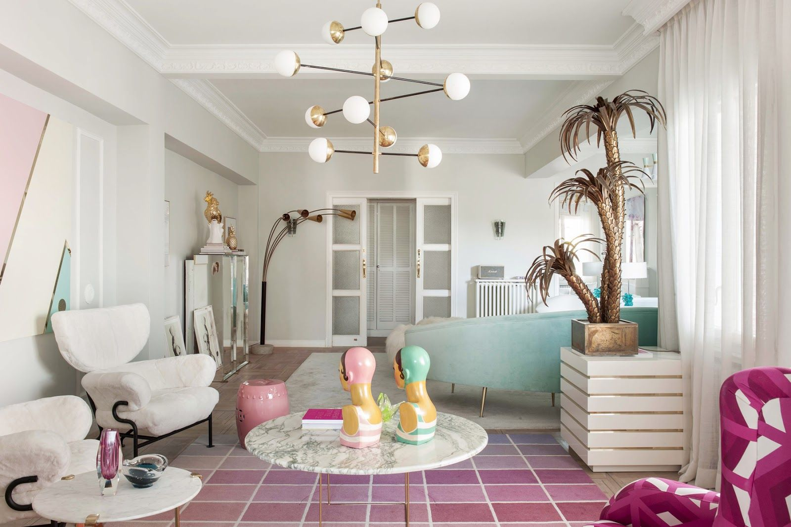 Contemporary interior modern design room living also pin by valeria belyaeva on maximalism in decor rh pinterest