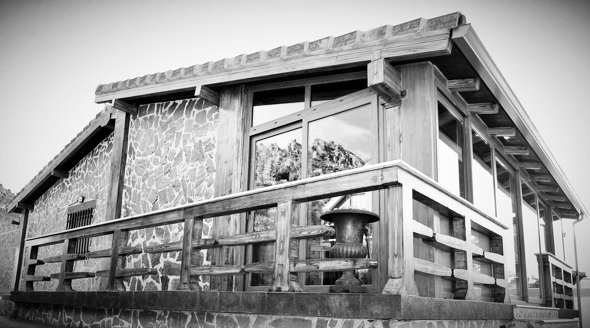 Casa prefabricada en byn - Casas prefabricadas madrid ...