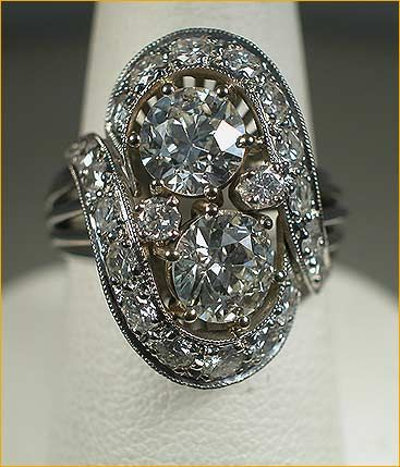 Pin By Milagros Seoane On Joias B Ring Collections Jewels Jewelry