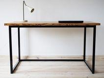 Tisch Industrial schreibtisch tisch industrial elegance home working tables