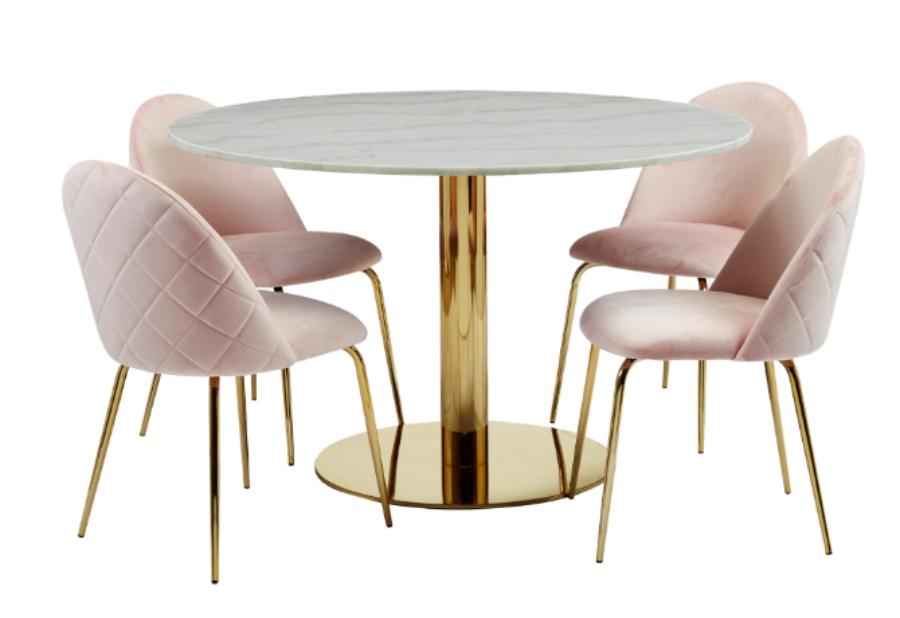 Inredningstips: Anton stol från MIO möbler Inredningsvis