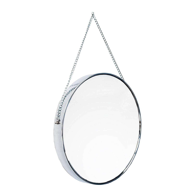 10++ Spiegel rund mit rahmen Trends