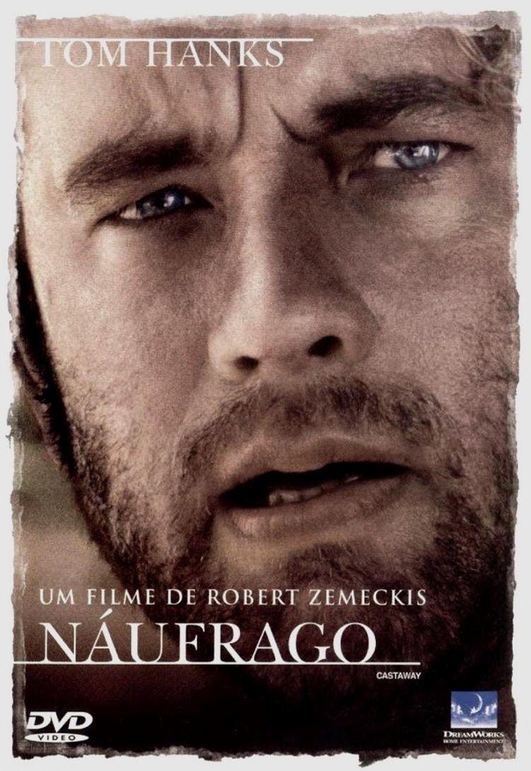 O Naufrago Filmes Filmes Online Legendados Posteres De Filmes