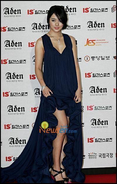 eun hye yoon