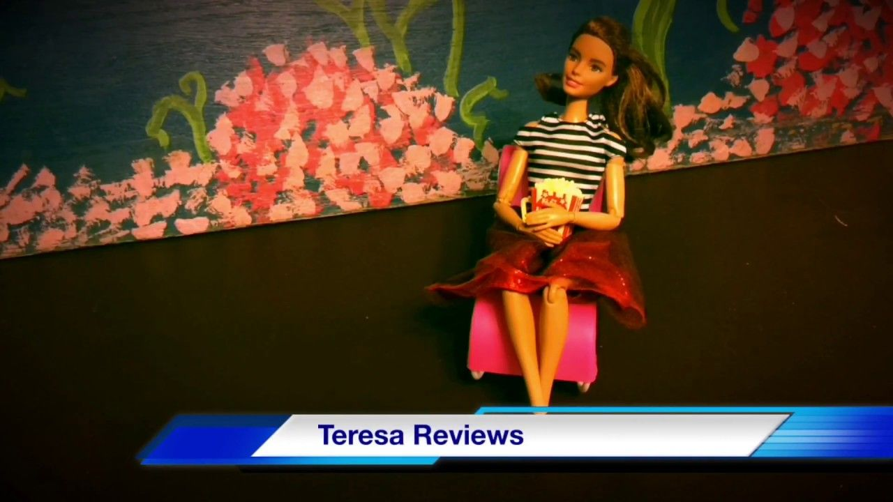 Teresa Reviews Netflix Family Movies, zootopia and the