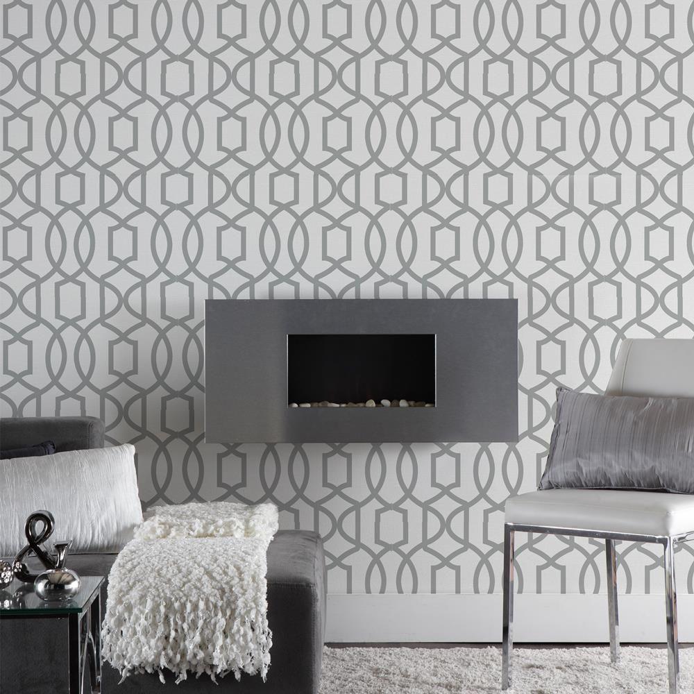 Wallpaper - Double Roll/WALLPAPER/WALL DECOR