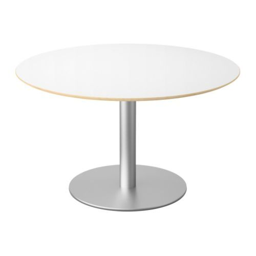 BILLSTA Table IKEA Table top covered with melamine, a heat- and ...