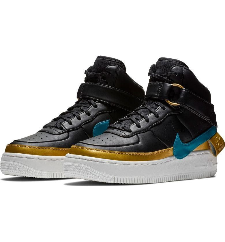 new product 9ff57 e99bf ... australia free shipping and returns on nike air force 1 jester high xx  sneaker women 866d5