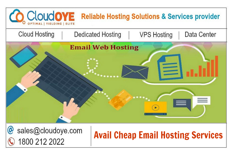 Avail cheap email_server_hosting services and solutions