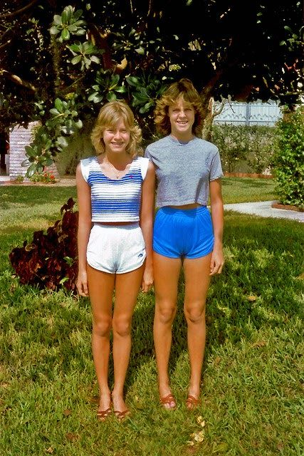 71a11f7461c2 Teenagers of the 1980s. Um