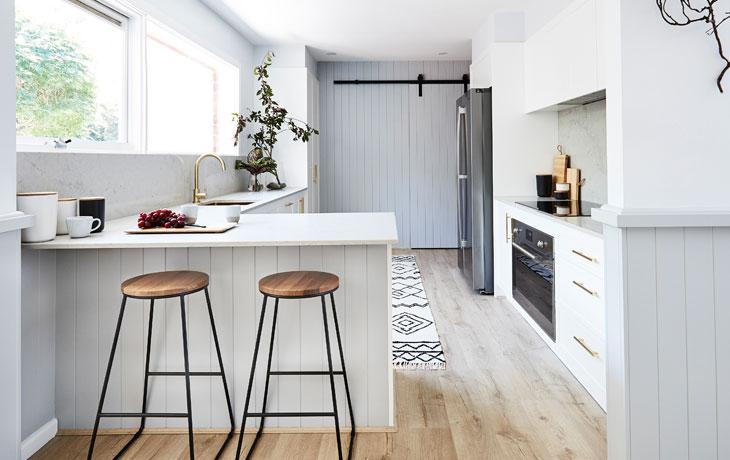 Essential Kitchen Range Flatpack kitchen, Kitchen design
