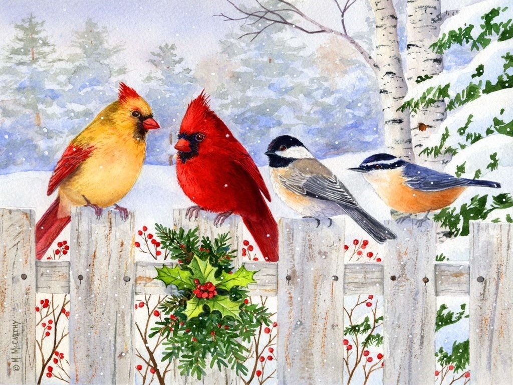 Birds Painting HD Pictures Wallpapers Beautiful Wallpapers ...